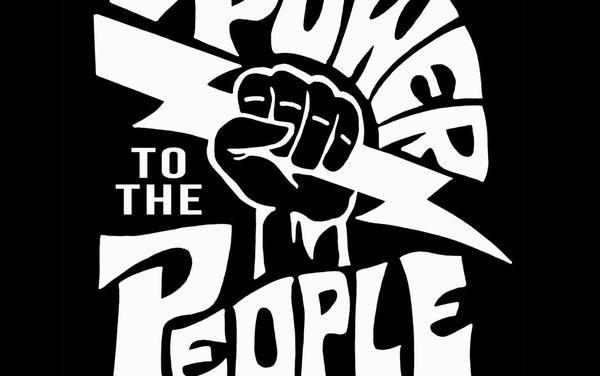 A LA RECHERCHE DU GROOVE PERDU (295) Musique et politique 7 : power to the people