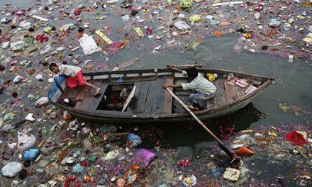 A LA RECHERCHE DU GROOVE PERDU (298) Chansons écologistes, vertes et apocalyptiques 2 : It's a big big pollution