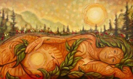 A LA RECHERCHE DU GROOVE PERDU (300) Chansons écologistes, vertes et apocalyptiques 4 : Un canto a mi tierra