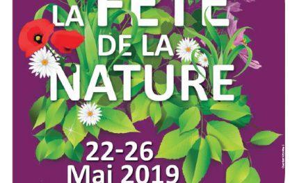 Liliane Guidot et la Fête de la nature