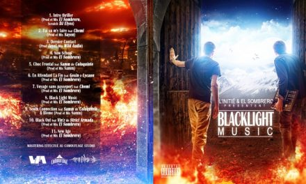 Emergence Hip Hop #35