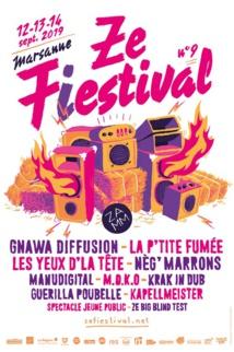 Le Ze Fiestival 2019
