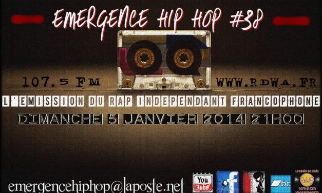 Emergence Hip Hop #38