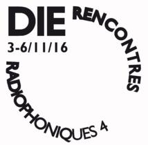 Rencontres Radiophoniques #4, en direct du Centre Le Martouret