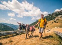 Passe Mont'Ane avec Sébastien Vernier