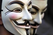 Les Anonymous envahissent RDWA !