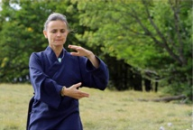 Initiation au Qi Gong par Catherine Roy