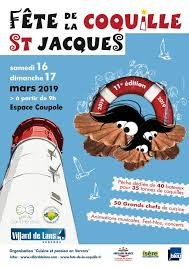 Racontes Moi Des Salades : La fête de la coquille Saint-Jacques