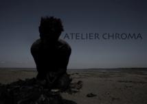 Bastien Joussaune présente «Méridienne(s)» à l'Atelier Chroma