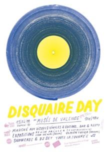 Disquaire Day