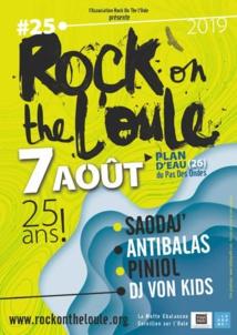 Vingt-cinquième Rock On The l'Oule