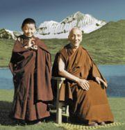 La 4ème dimension 031 : Le Livre Tibétain De La Vie Et De La Mort (10)