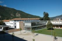 Le nouveau Conseil d'Administration du Collège du Diois… Ses préoccupations.