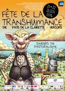 Fête de la Transhumance, 21 juin 2014