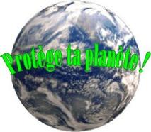 Coquecigrues et Calembredaines :  Et si on parlait environnement ?