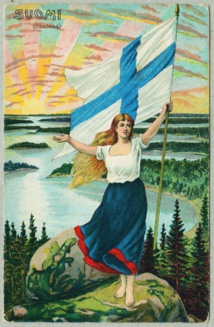 Onde Multiple #1 – Finlande