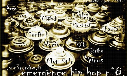 EMERGENCE HIP HOP#8