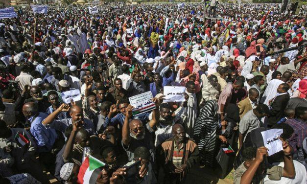 Le Soudan a besoin de témoins #2