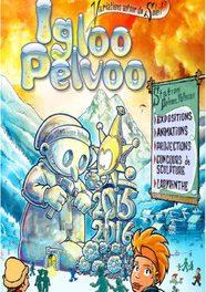 Le village Igloo Pelvoo