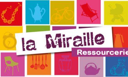 Ressourcerie La Miraille