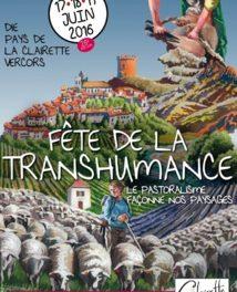 Fête de la Transhumance, le direct du 18 juin 2016
