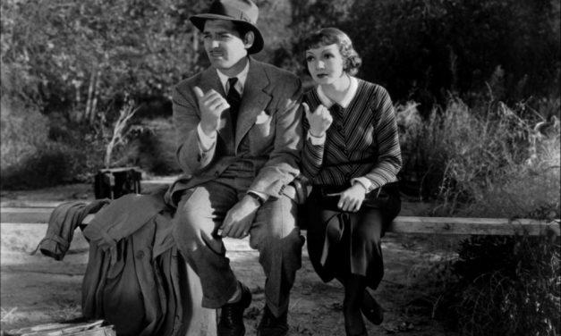 ATC 137 Ciné-Story II (1932-1939)