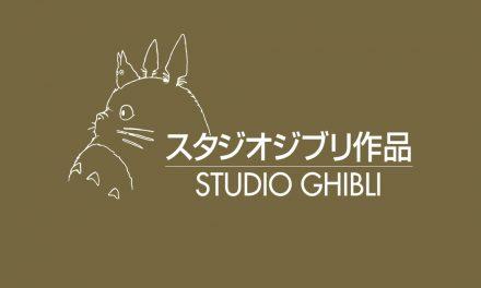 ATC 017 Les Studios Ghibli