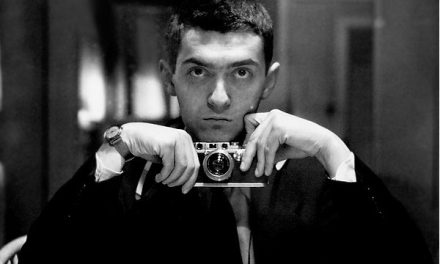 ATC 024 Stanley Kubrick