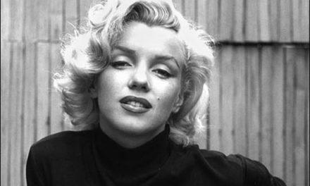 ATC 027 Marilyn Monroe