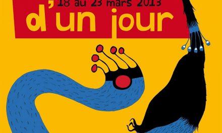 ATC 039 César, Festival d'un Jour