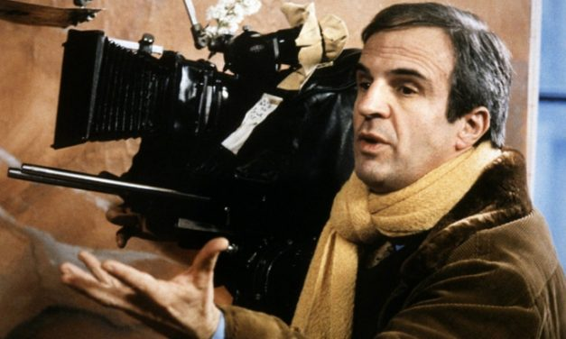ATC 046 Le cinéma de François Truffaut