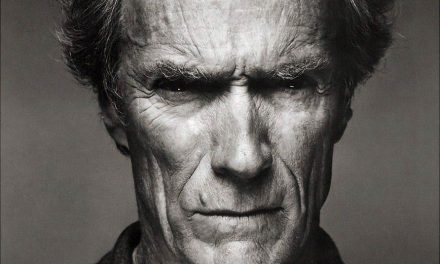 ATC 008 Clint Eastwood