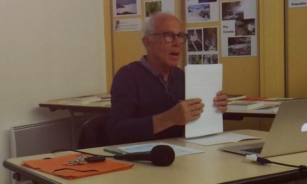 Entretien avec Alain Chaffel (2)