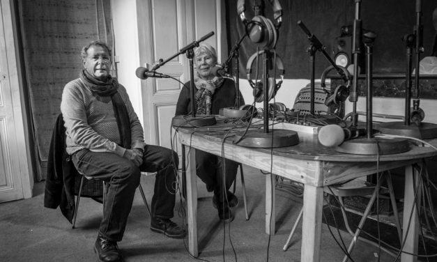 Une vie de Anna Blum en Diois