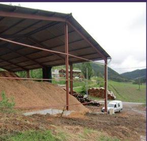 Biotop [100] : Eurl AVI-R.L, Bois Local Déchiqueté