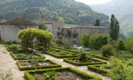 Biotop [122] : Ancien Monastère de Sainte-Croix