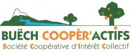 Biotop [128] : Aux frontières de Biovallée®, la Buëch Coopèr'ActifsCopie de Article à dupliquer