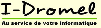 Biotop [144] : Informatique Durable avec I-Dromel