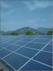 Biotop [035] : Autonomie Énergetique,  Photovoltaique & Jaillance