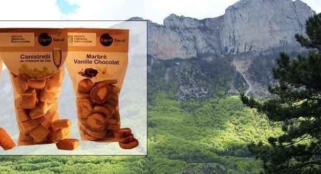 Biotop [050] : Les gourmandises d'Esprit Biscuit