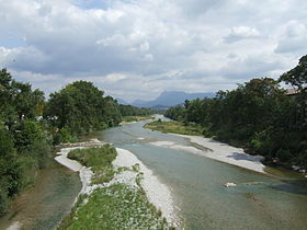 Biotop [064] : Sage 2, où en est la rivière Drôme ?