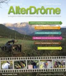 Biotop [072] : AlterDrôme, le magazine vidéo d'alternatives écologique et sociales