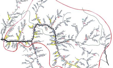 Biotop [075] : La carte des ressources halieutiques de la Drôme