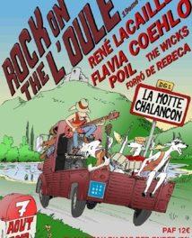 Biotop [076] : Rock On The L'Oule, Festival Éco-Responsable
