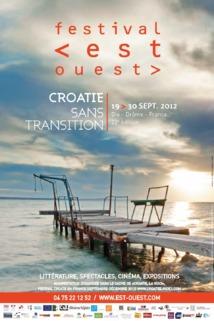 Festival Est-Ouest : «Croatie Sans Transition» du 19 au 30 septembre 2012