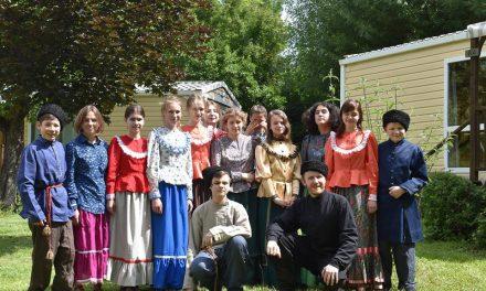 Russe pour tous 10