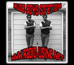 Été Coton-Tige : Rude Boys Station/ Radio Usine/ Punk De Notre Jeunesse