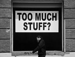 Too Much Stuff au Baradie?