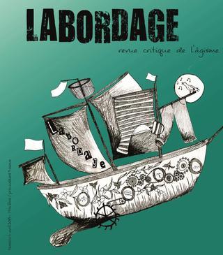 Une revue contre l'agisme : «L'Abordage» avec Laura