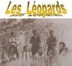 A LA RECHERCHE DU GROOVE PERDU (307) Kadans kréol : Les Léopards de la Martinique